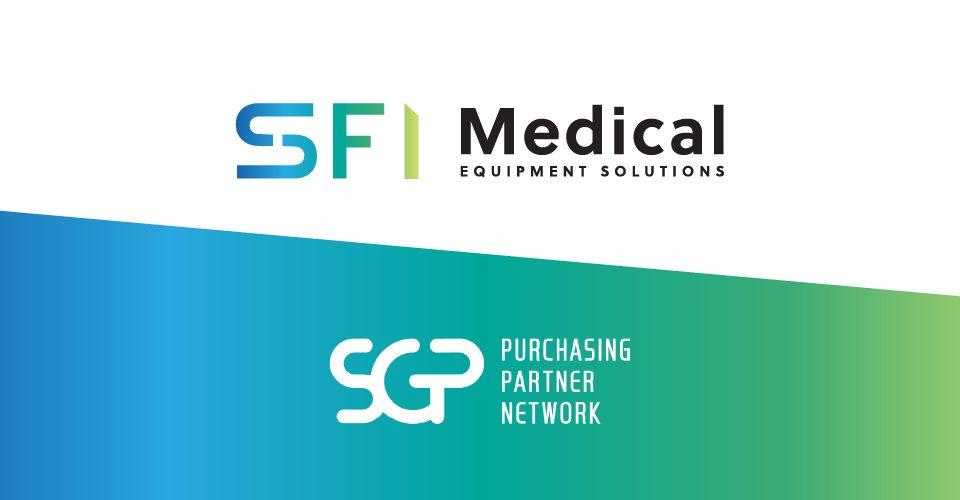 SGP Award 2020 SFI Medical Equipment Solutions