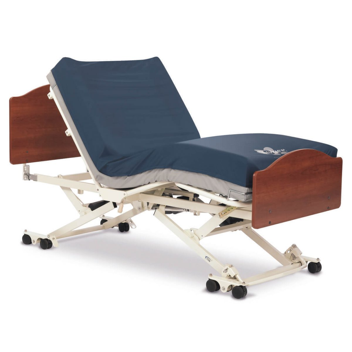 Invacare Carroll Beds - SFI Medical Equipment Solutions
