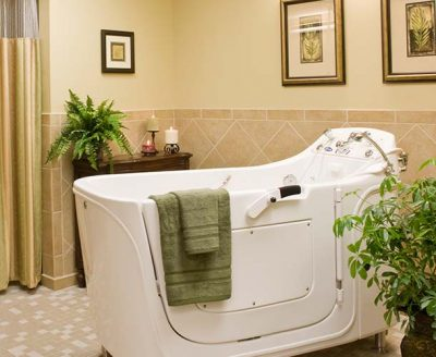 Bathing Systems - SFI Medical Equipment Solutions