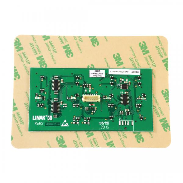 CS79 footboard Membrane without trendelenburg 1_ - SFI Medical Equipment Solutions