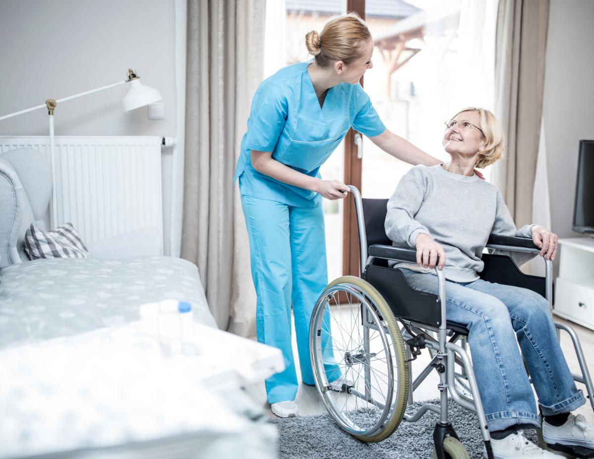 Home Care Equipment - SFI Medical Equipment Solutions