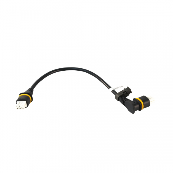 Invacare CS Bed Foot Motor Cable (Yellow)_ - SFI Medical Equipment Solutions