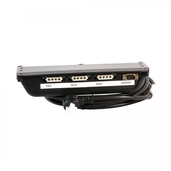 Junction Box (EchoSolo) 1_ - SFI Medical Equipment Solutions