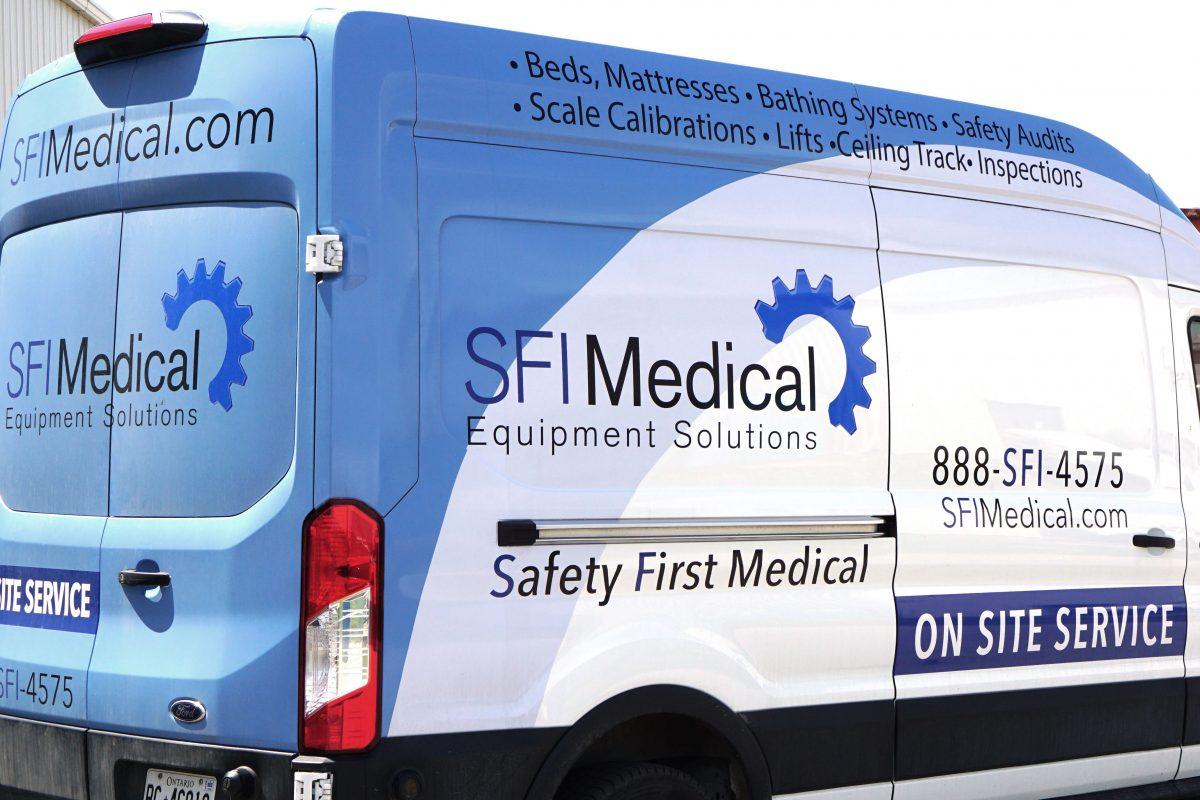 SFI Medical Equipment Solutions