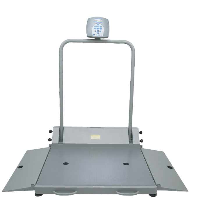 Medical scale calibration services | SFI Medical Equipment Solutions