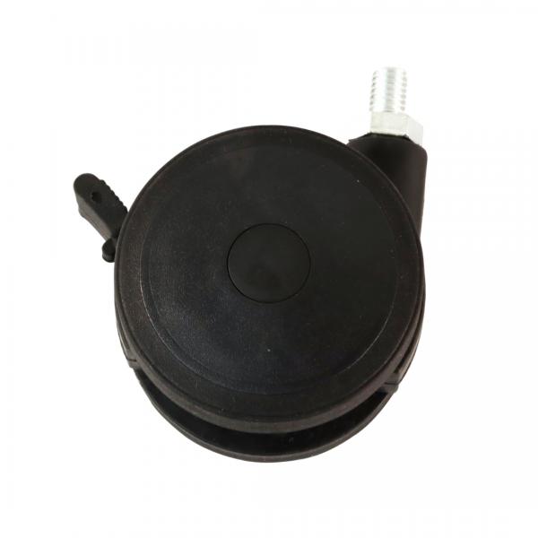 Invacare 3 in CS Locking Castor - SFI Medical Equipment Solutions