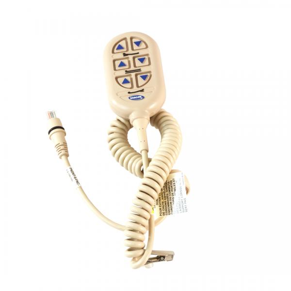 Invacare Analog CS7 Remote - SFI Medical Equipment Solutions