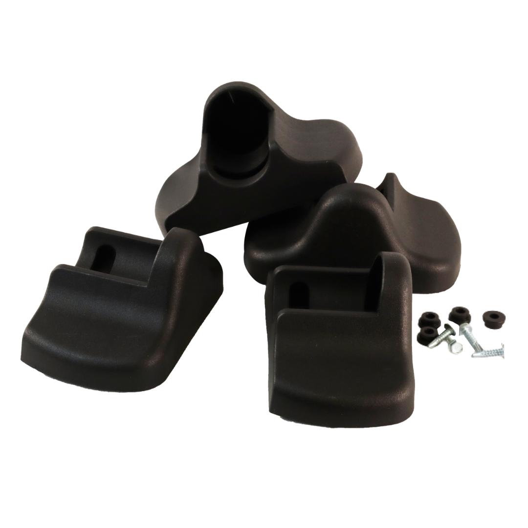 Invacare CS3 Floor Stabilizer Kit - SFI Medical Equipment Solutions