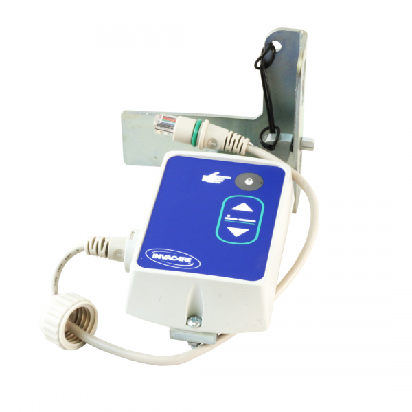 Invacare CS7 Open Bus Lockout Box Kit - SFI Medical Equipment Solutions