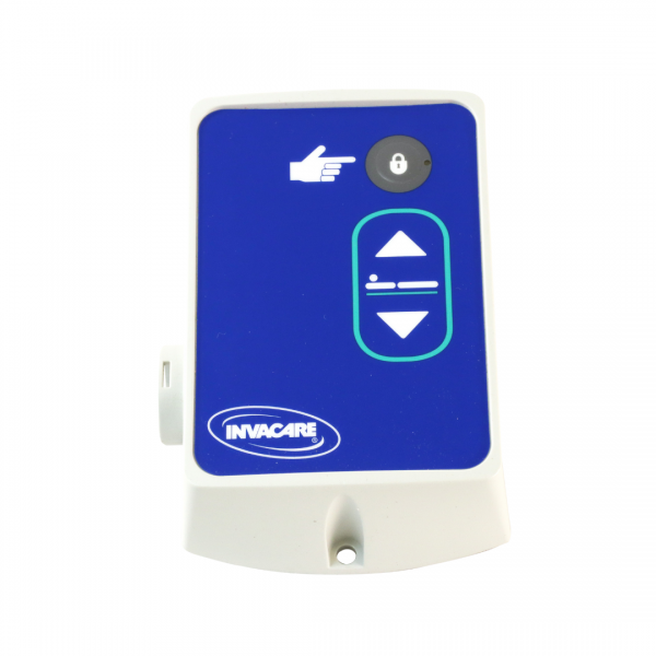 Invacare CS7 Open Bus Lockout Box - SFI Medical Equipment Solutions