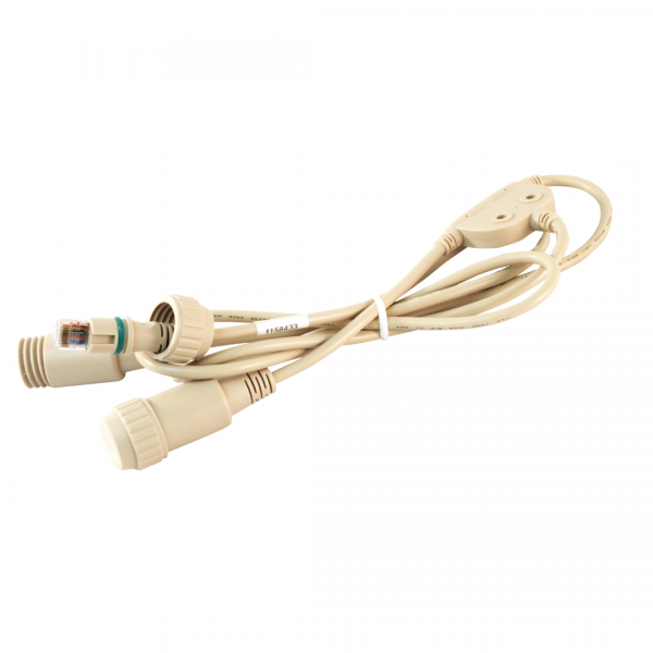 Invacare Open Bus T Cable - SFI Medical Equipment Solutions