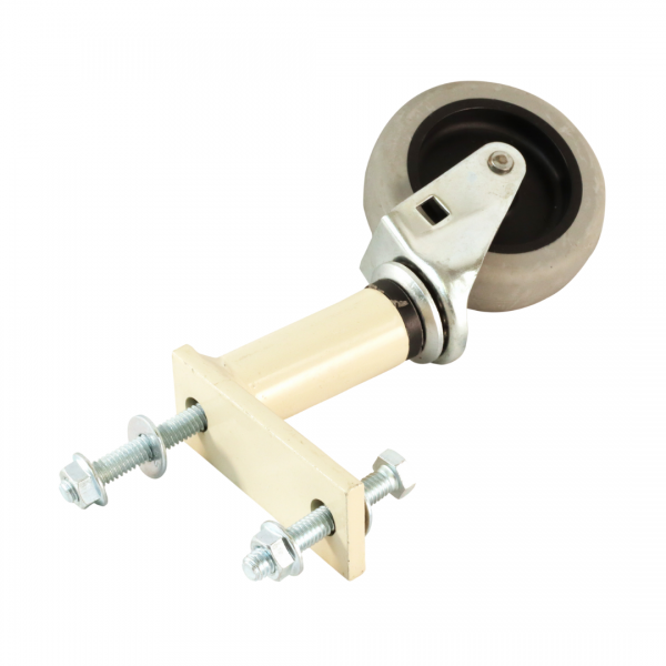 Invacare Solo Non-Locking Castor Assembly - SFI Medical Equipment Solutions
