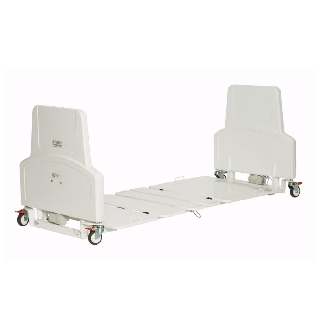 Human Care Floorline LTC - SFI Medical Equipment Solutions