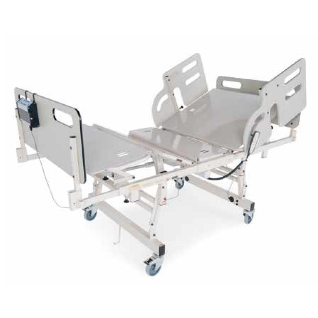 Maxi Rest 4054 Bariatric Bed - SFI Medical Equipment Solutions