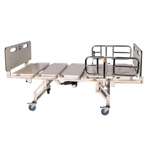Maxi Rest 4842 Bariatric Bed- - SFI Medical Equipment Solutions